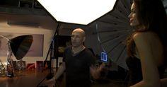 Cambia la iluminación de tus fotos de forma fácil
