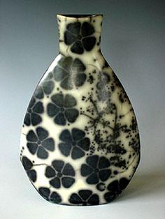 Potter Artist Jacqui Atkin