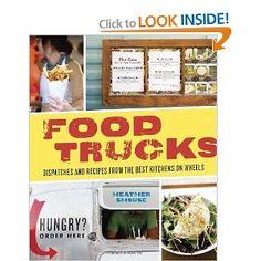 Food Truck Book