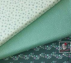 Fabri-quilt new dawn virgo tissu de coton par la demi-mètre