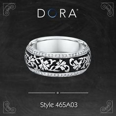 Maybe the poets are right. Maybe love is the only answer. -Woody Allen >> http://dorarings.com/stores/ #gettingmarried #weddingrings