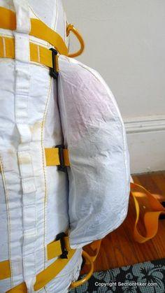 Kelty Cloud Optonal Side Pocket
