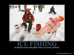1000+ images about Gone Ice Fishing on Pinterest