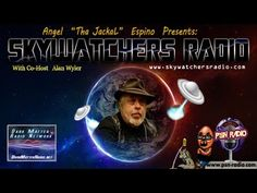 Skywatchers Radio W/ Larry Cekander [06/03/2015]