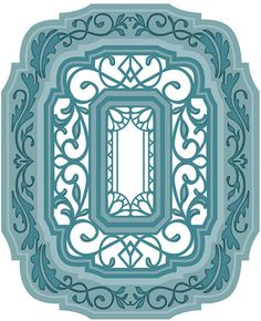 Sue Wilson Dies - Noble Collection - Classic Adorned Design