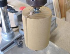Miniprojekt: Trommelschleifer Palettenholz,Trommelschleifer,Drumsander