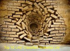 Top 10 Free UAE Classified Sites List - UAE Advertising Sites