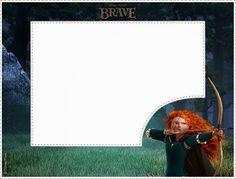Invitaciones de Brave.