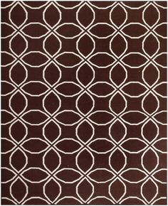 Rugsville Flat weave