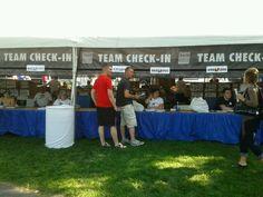PEMCO Team Check-in