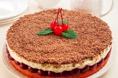 best cake ever! Russian Desserts, Russian Recipes, Dessert Bread, Dessert Bars, No Cook Desserts, Just Desserts, Food Cakes, Cupcake Cakes, Cookie Recipes