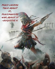 This is Sparta Arte Assassins Creed, Assassins Creed Odyssey, Greek Warrior, Fantasy Warrior, Tattoo Guerreiro, Christus Tattoo, Gladiator Tattoo, Spartan Tattoo, Film Manga