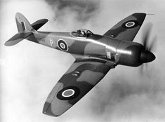 Hawker Fury Prototype
