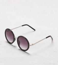 AEO Round Tinted Sunglasses