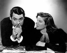 basically anything with Cary Grant or Katherine Hepburn