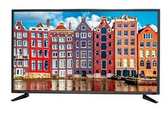 Slim Led TV with high resolution full HD 3 x HDMI (HDMI 1 shared with MHL). MHL allow streaming of contents from your compatible smartphone or tablet to Sceptre TV Memc Wide Screen Tv, Flat Screen, Lcd Television, Cable Channels, Amazon Prime Day, Smart Tv, Best Tv