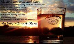 My Baby's Guns & Roses - Brantley Gilbert
