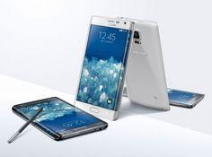 Güney Kore'li teknoloji devi Samsung'un IFA 2014 kapsamın yeni phableti Galaxy Note 4'ün yanında tanıttığı kavisli ekrana sahip ilk telefonu olan Galaxy Note Edge hakkında ilginç söylentiler dolaşmaya başladı.