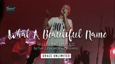 What A Beautiful Name - Hillsong UNITED @ Bethel on 7/21/17 Taya Smith, What A Beautiful Name, Bethel Church, Bethel Music, Hillsong United, Prince Of Peace, The Way Back, Holy Ghost, Romance