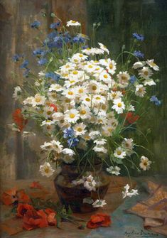 Angelina Drumaux (1881-1959)