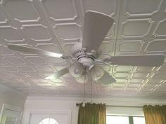 "Decorative Styrofoam Ceiling Tiles Coronado  Styrofoam Ceiling Tile  20""x20""  #r74  Styrofoam"