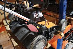 Karner & Dechow Industrie Auktionen - Vertikutierer Mtd, 1,5 kW, 2.650 upm - Postendetails Golf Carts, Tools, Auction, Instruments