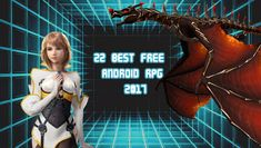 22 Best FREE Android RPG games 2017