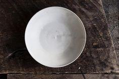 Janaki Larsen Shallow Clamshell Plate