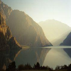 Lake Phoksundo, Nepal