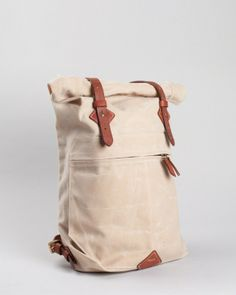 Tanner Goods x The Woodlands Bag Collection