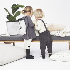 Cuteness overload with these kids  / baby items by Liewood.    Danish design, hurray!