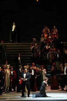 La Traviata - - Foto Kit Chan / Hong Kong Arts Festival -