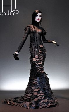 final challenge AG Gothic Couture | Flickr - Photo Sharing!