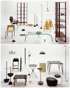 Castiglioni's products