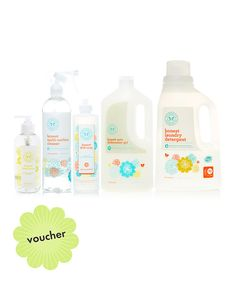 Look at this The Honest Company $19.95 for a Home & Personal Care Cleanup Bundle on #zulily today!