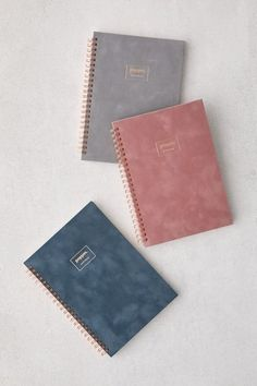 Shop Velvet Medium Spiral Notebook at Urban Outfitters today. We carry all the latest styles, colors and brands for you to choose from right here.