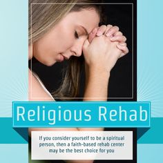 Religious Alcohol And Drug Rehab Centers – Is Faith Important to you? http://www.rehabcenter.net/religious-alcohol-and-drug-rehab-centers/