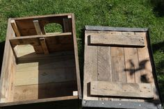 how to make a simple hedgehog house from scrap pallet wood Wooden Projects, Diy Garden Projects, Diy Pallet Projects, Woodworking Projects, Hedgehog House Plans, Wood Pallets, Pallet Wood, Simple Workbench Plans, Raised Garden Bed Kits