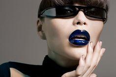 Beauty Report 1 = Bold Lips