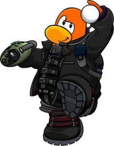 Club Penguin Walkthrough