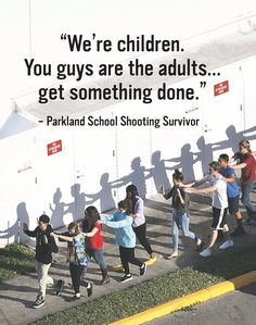 2-Page Ad in The New York Times Calls Out NRA-Backed Members of Congress – Adweek