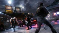 Battlefield Hardline'ın Yeni Multiplayer Görüntüleriyle Dolu Videosu