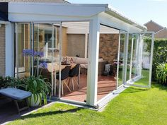 Pulpet - Willab Garden Backyard Privacy, Backyard Fences, Gazebo, Pergola, Modern Porch, Screened In Deck, My Dream Home, Sunrooms, Outdoor Decor