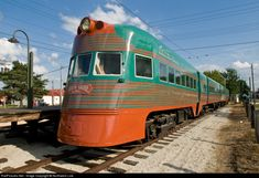 RailPictures.Net Photo: 801/802 Chicago North Shore & Milwaukee Railroad Electroliner at Union, Illinois by Northwest Line