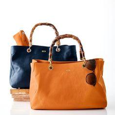 Personalized Handbags | Mark and Graham