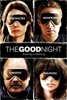 Un film di Jake Paltrow con Penelope Cruz, Martin Freeman, Gwyneth Paltrow, Simon Pegg. .