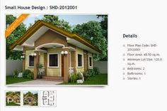 Beautiful small house designs you can use as you plan to build your own house. This article is filed under: Small Cottage Designs, Small Home Design, Small House Design Plans, Small House Design Inside, Small House Architecture Wooden House Design, Modern Small House Design, Small House Exteriors, Small House Interior Design, Tiny House Design, Small House Images, House Design Pictures, Small Cottage Designs, Bungalow Haus Design
