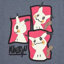 46a5bcfa Image result for mimikyu Baby Doll Eyes, Funny Shirts, Pikachu, Graphic  Tees,