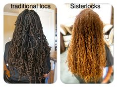 traditional dreadlocks | roc'n the long locs: A look at Locs after 12 years - two friends ...