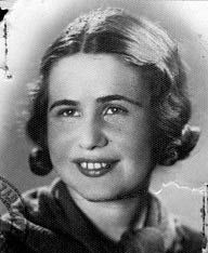 """""""If someone is drowning, you have to give them your hand. When the war started, all of Poland was drowning in a sea of blood, and those who were drowning the most were the Jews. And among the Jews, the worst off were the children. So I had to give them my hand."""" -Irene Sendler"""